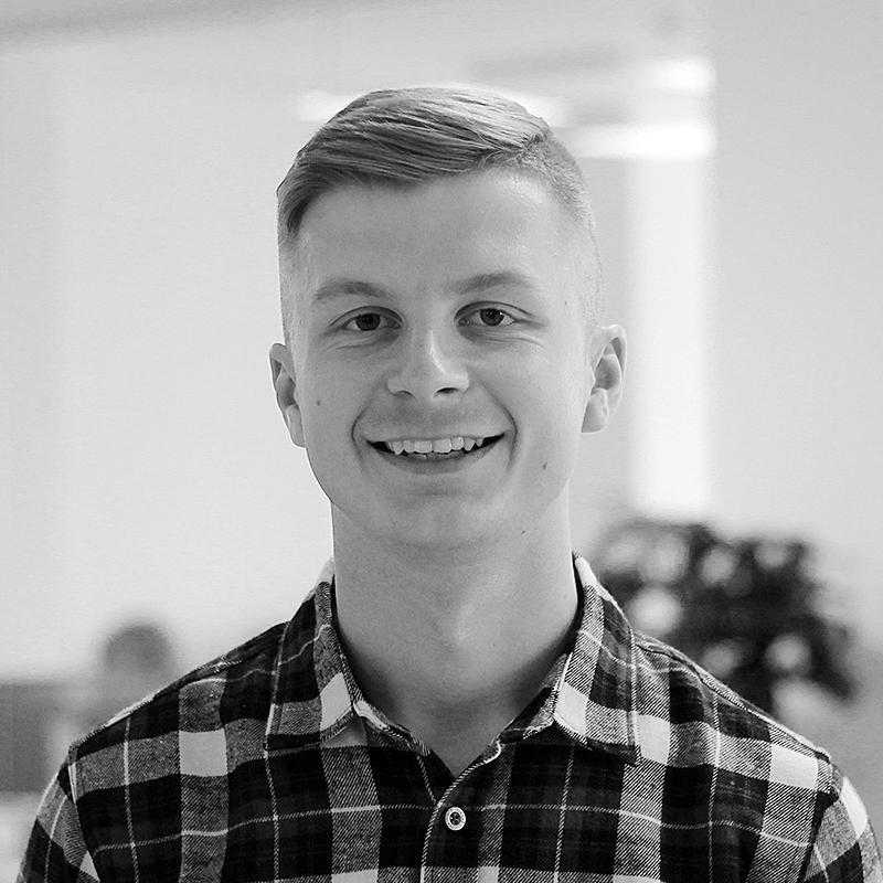 Foto de Vitalijs Zalovs, CEO de Esketit