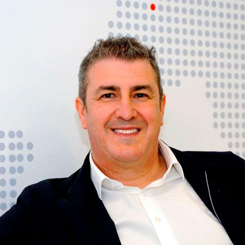 Foto de Diego Gomila, CEO & Fundador de Affilired, con sede en