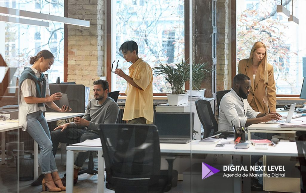 Foto de Agencia de Marketing Digital en Barcelona