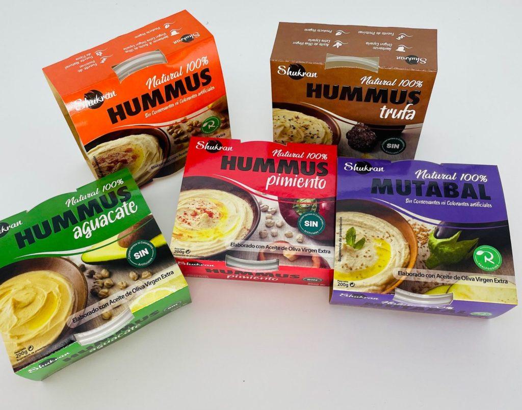 Foto de Hummus