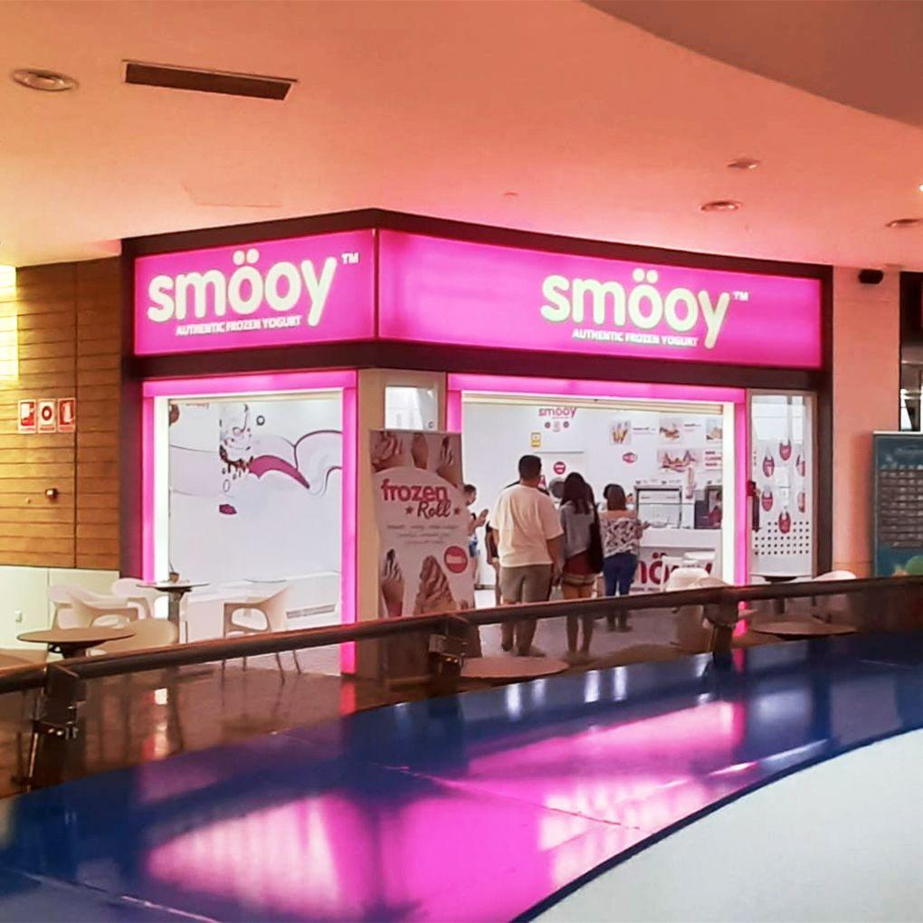 Foto de Smöoy Cartagena, Murcia