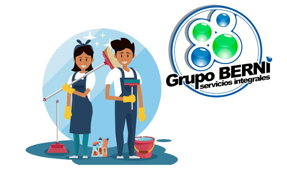 Foto de Cómo elegir la empresa de limpieza adecuada, por GRUPO BERNI