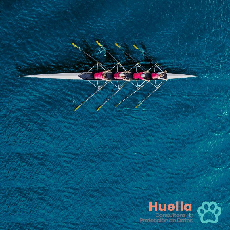 Foto de Huella, Consultora de Protección de datos