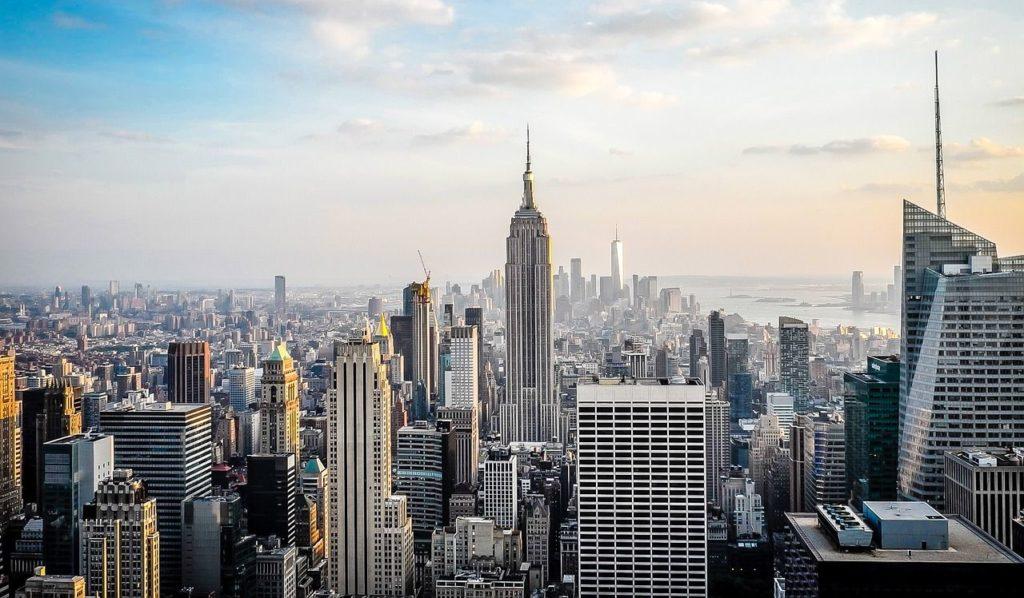 Foto de Nueva York, Estados Unidos